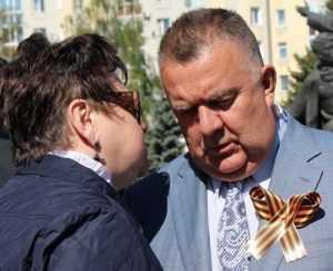 Заместитель градоначальника Брянска Лучкин обошел по зарплате Путина