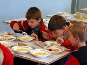 Ребёнок из дубровского интерната умер, подавившись во время обеда
