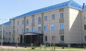 Власть Брянского района переедет в Глинищево
