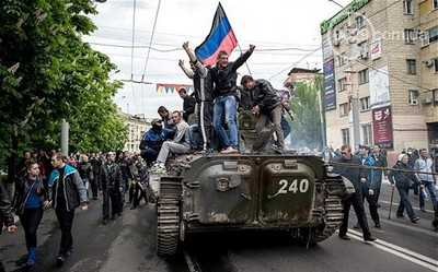 Донецк, Луганск и Николаев заселят «правильными» украинцами