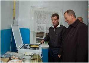 В Брянске газовики из-за долгов отключили котельные