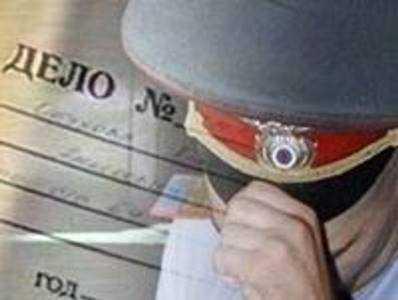 Суд арестовал брянского дознавателя, задержанного с героином