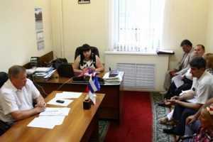 Заместитель брянского градоначальника показал себя мастером