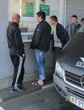 Более 600 украинцев попросили в Брянске  вид на жительство и гражданство