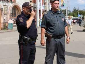 Возле брянской станции уголовница избила и ограбила бабушку
