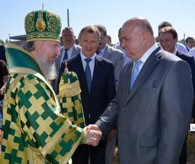 «Газпром» вложил 400 миллионов в главную стройплощадку Брянска