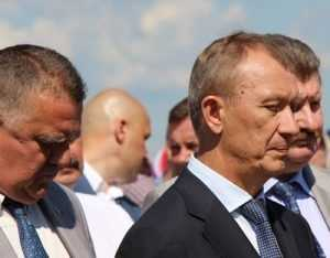 Главный враг брянского губернатора выступит с разоблачениями