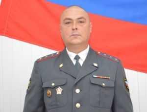 Брянский «омоновец» ловил пьяных трактористов и воевал в Чечне