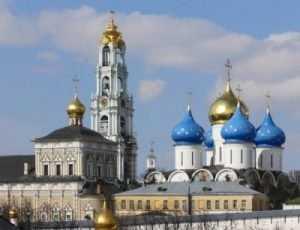 Брянцев пригласили на крёстный ход в честь 700-летия Сергия Радонежского