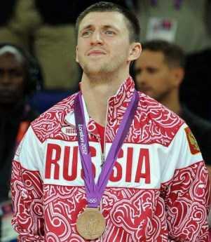 Брянский баскетболист Фридзон не поможет сборной России