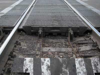 Отправлен по суд брянский водитель, отправивший под поезд женщину