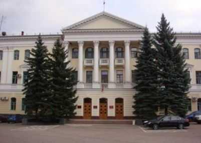 Депутатом  Брянской облдумы намерен стать Владимир Путин