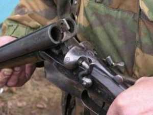 У клинцовского алкоголика суд отобрал два ружья и патроны