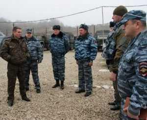 Начальник УМВД Валентин Кузьмин пригласил брянцев на юбилей полиции