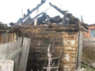 Брянца будут судить за 8 сожжённых сараев и кражу куриц