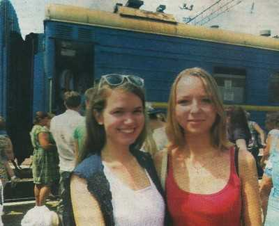 Украинцы испугались отдыхать в своем Херсоне и поехали в Крым