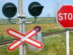 На Брянщине из-за ремонта закроют железнодорожный переезд