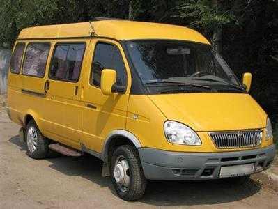 В брянской маршрутке подросток украл мобильник у водителя
