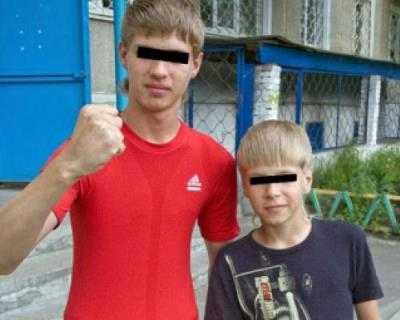Брянская полиция поймала юных братьев, ограбивших магазин