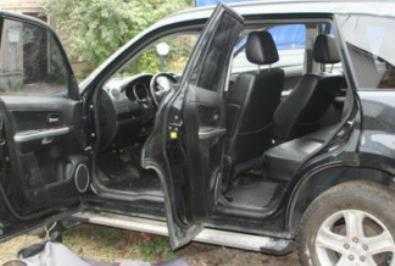 Пассажирка иномарки, разбившейся под Брянском, умерла в больнице