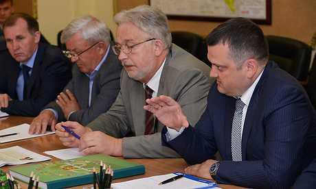 После Клинцов на газ переведут транспорт в Брянске