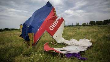 Кому нужны факты о сбитом самолете? Американцам и так всё ясно