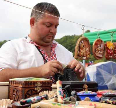 На брянскую Свенскую ярмарку народ соберется 23 августа