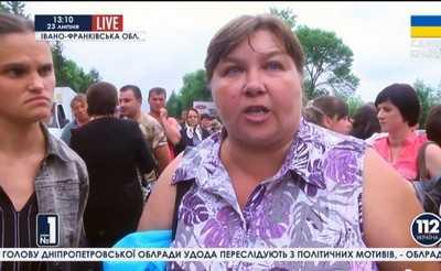 Жены и матери украинских солдат пригрозили Киеву