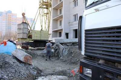 Горожан пригласили обсудить генплан изуродованного Брянска