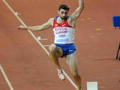 Брянский прыгун  поборется за «золото» чемпионата России