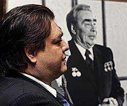 Брежнев одобрил воссоединение Крыма и России