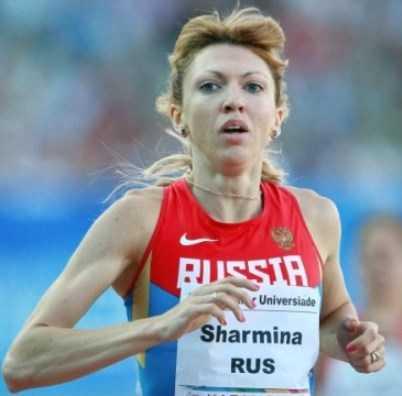 Брянская бегунья Шармина вышла в финал чемпионата России