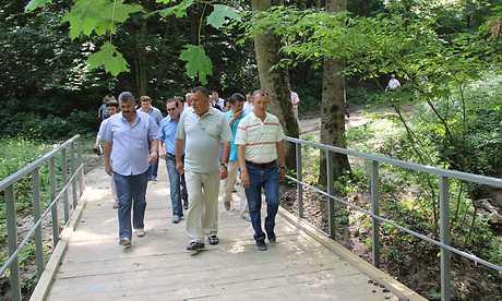 Заместителям брянского губернатора нашли работу в «Соловьях»