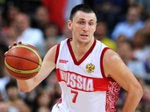 Брянский баскетболист Фридзон может завершить карьеру в сборной