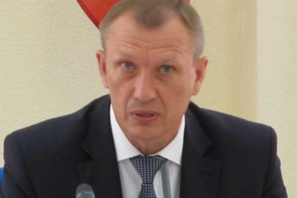Брянского губернатора Николая Денина опустили в «группу смерти»