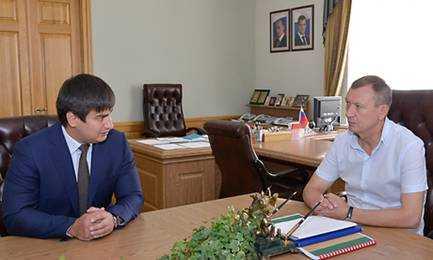 Брянский губернатор пообещал бесперебойную оплату электричества