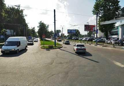 В Брянске «Фиат» столкнулся с «Мицубиси» — пострадали четверо