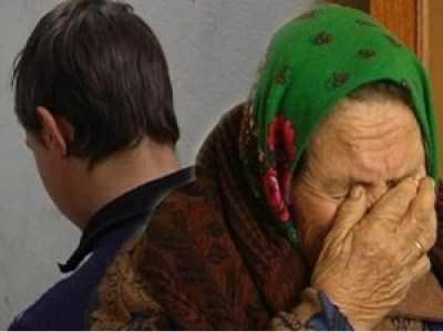 Брянский подросток, изнасиловавший 83-летнюю бабушку, отдан под суд