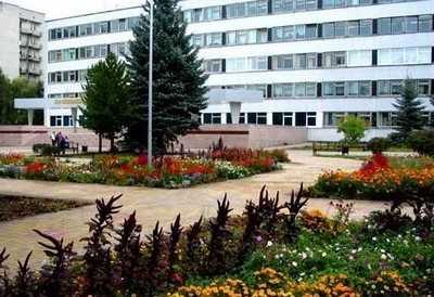 Брянскому университету дали бюджетные места для украинцев