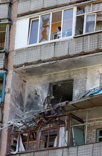 Украина прыгнет из военного огня в экономическое пламя