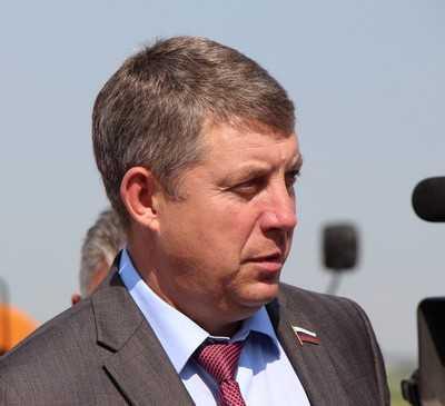 Брянский депутат Александр Богомаз одобрил отказ от закупок продуктов