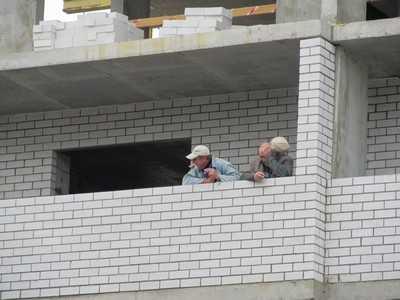 «Фронтовики» раскритиковали проект генплана Брянска