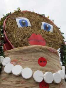Брянские хлеборобы намолотили уже 613 тысяч тонн зерна