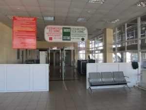На брянской границе откроют «зеленый коридор»