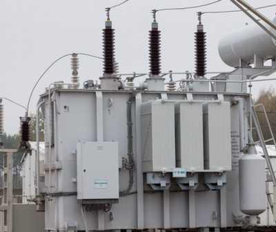 Брянские энергетики отправились в поход против зноя