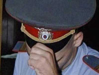 В брянском посёлке Локоть пьяный полицейский насмерть сбил двух человек