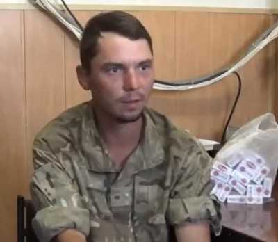 Украинские депутаты заявили, что вернувшиеся солдаты будут их резать