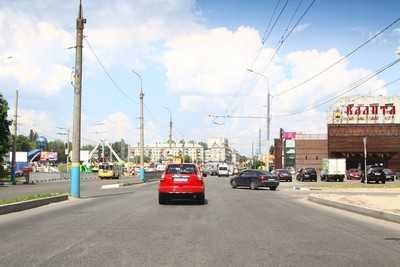 В Брянске на улице Ульянова одной остановкой стало меньше