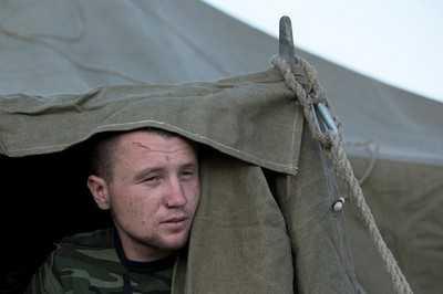 Для украинской армии начали поиски героев-Рембо, но те воруют солярку