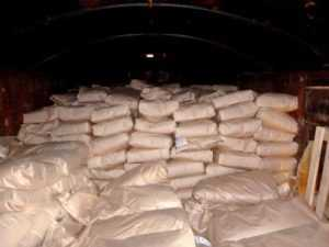 Брянцы вернули на Украину 108 тонн молока